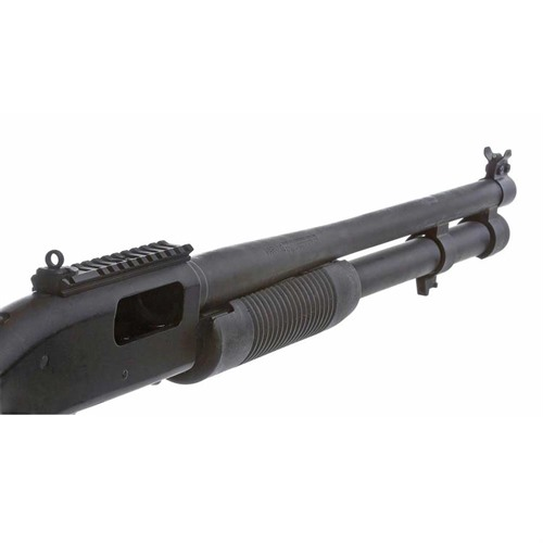 ... Shotrail Rail & Rear Sight Tritium Front Remington 870 - Brownells UK