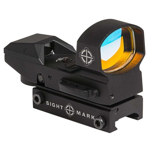 Electronic Sights > Reflex Sights - Preview 0