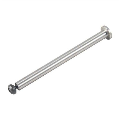 Stainless Steel Captured Rod fits Glock® 19, 23, 25
