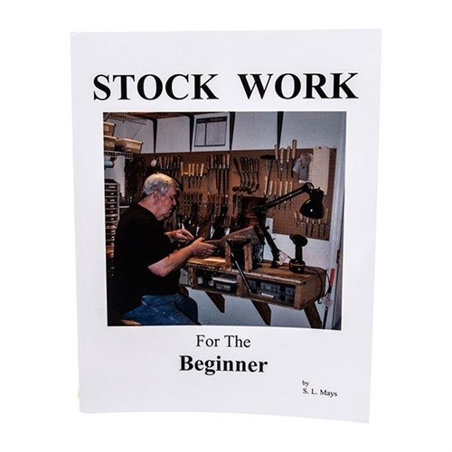 Books > Stockmaking Books - Preview 1