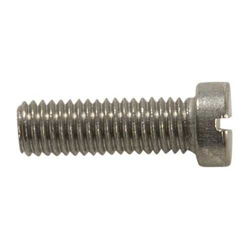 "8-40x1/2"" Fillister Head Stainless Steel Screw Refill Pak"