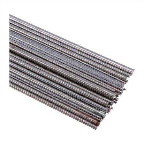 "18"" Drill Rod Assortment, 40 pcs, 1 of each"