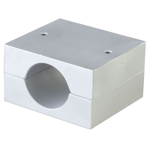 Barrel Vise Bushing Molding Block
