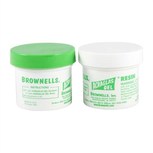 4 oz. ACRAGLAS GEL