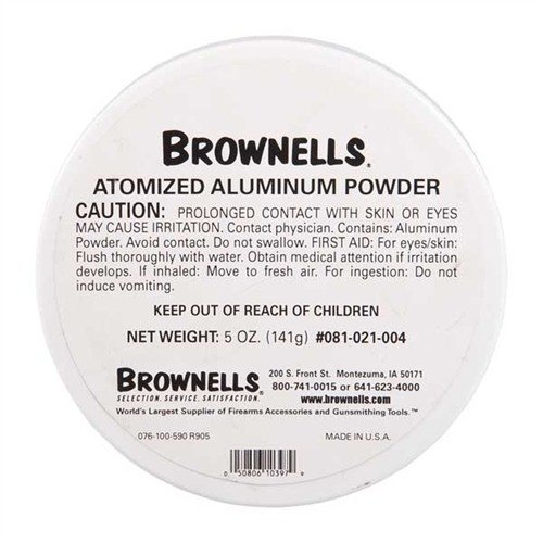 5 oz. Atomized Aluminum