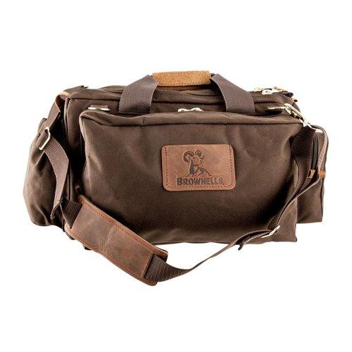 Range Bags Brownells Uk