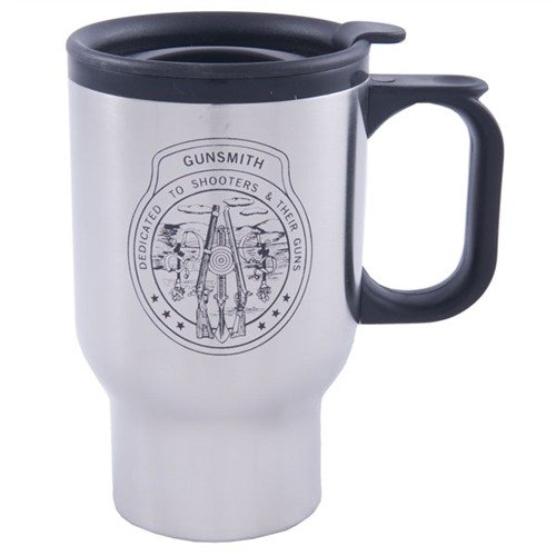 Gunsmith's Coffee Cup