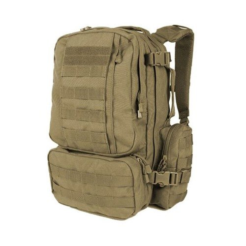 Convoy Outdoor Pack-Tan