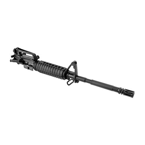 "AR-15 5.56 16"" M4 UPPER KIT WITH BCG"