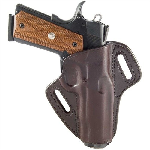 "Concealable 1911 4 1/4""-Havana-Right Hand"