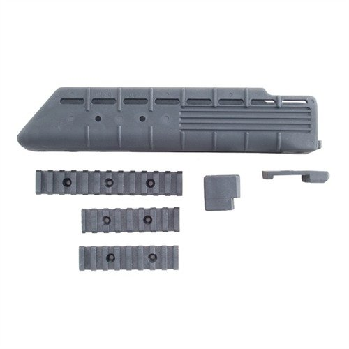 Saiga Rifle/Shotgun Handguard, Black