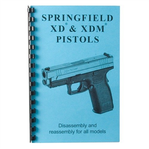 Springfield XD & XDM-menbly and Disembly on pa-63 schematic, buck knife schematic, p m schematic, xds schematic, springfield xd schematic, glock schematic, ak-47 schematic, springfield 9mm schematic,