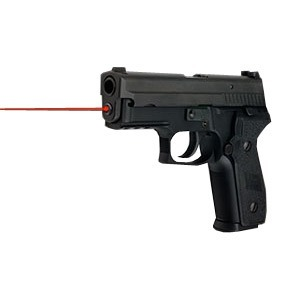 Guide Rod Red Laser SIG P229