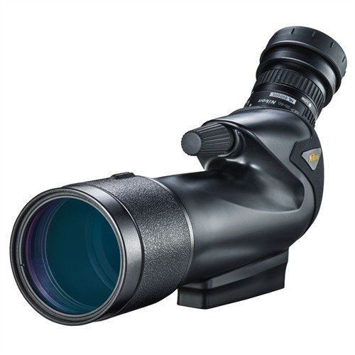 PROSTAFF 5 Fieldscope 16-48x60mm Angled Body