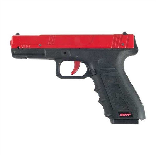 SIRT TRAINING PISTOL W/ GRN SHOT LASER