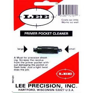 Lee Primer Pocket Cleaner