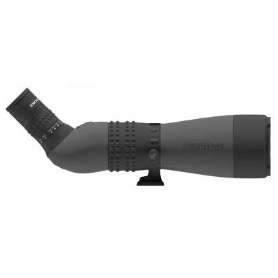Angled 20-70x82mm TS-82 Spotting Scope