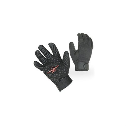 Major Surplus & Survival Black Widow Mechanics Gloves