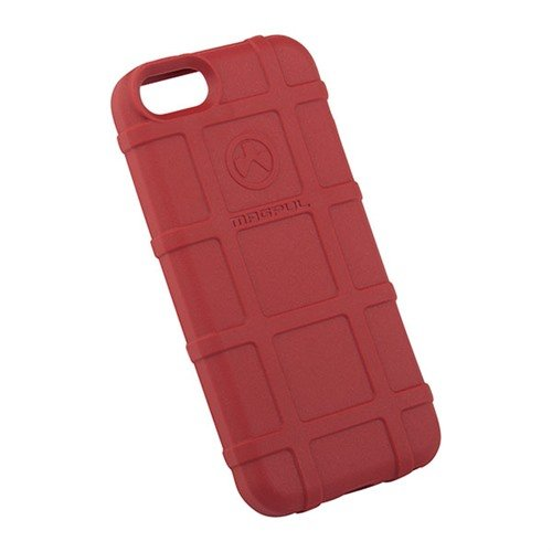 iPhone 5c Field Case-Red