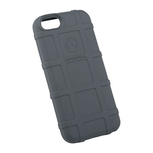 iPhone 5c Field Case-Gray