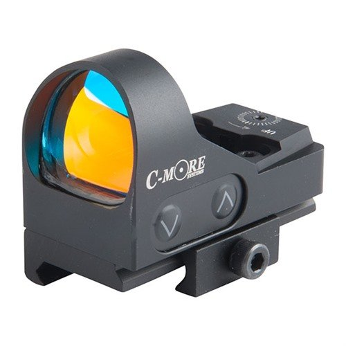 RTS2 Red Dot Sight 3 MOA Black