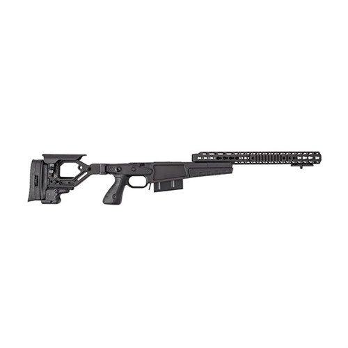 Rem 700 .300 Win Mag AX Stage 2 Stock Chassis Polymer BLK