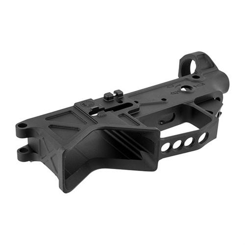 AR-15 BAD556-LW LIGHTWEIGHT BILLET LOWER RECEIVER BAD556