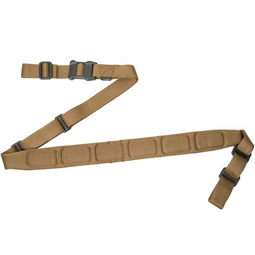 MS1 Padded Sling-Coyote