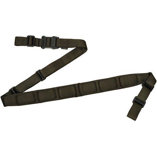 MS1 Padded Sling-Ranger Green