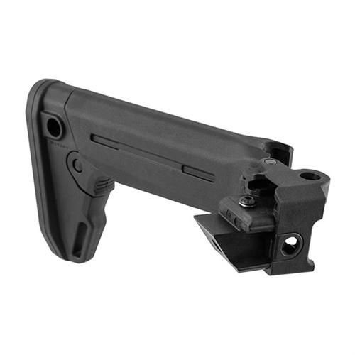MAGPUL AK-47 Zhukov-S Stock Folding BLK - Brownells UK