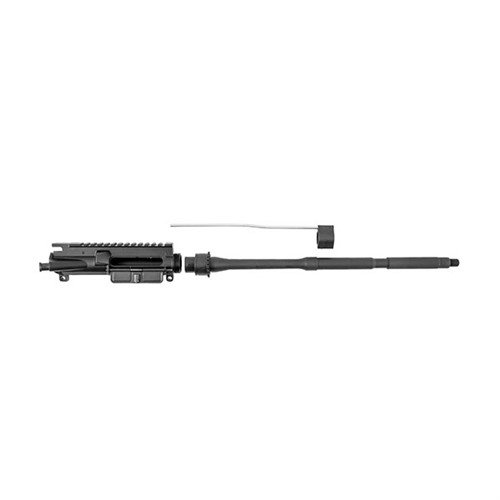 "AR-15 16"" DS-4 Barreled Upper w/ Low Profile Gas Block"