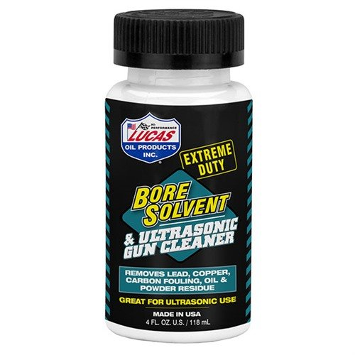 Extreme Duty Bore Solvent 4oz
