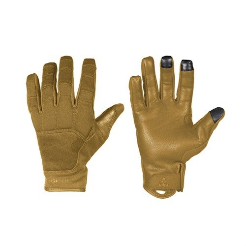Core Patrol Gloves-Coyote-Medium