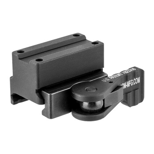 Electronic Sights > Mounting Hardware - Preview 0