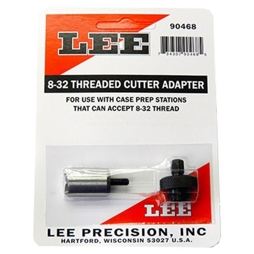 Case Trimming > Replacement Cutters - Preview 1
