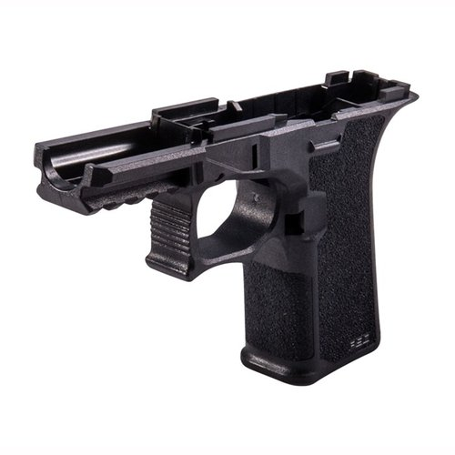 80% Frame 9mm/40S&W for Glock® 19/23/32 BLK Textured