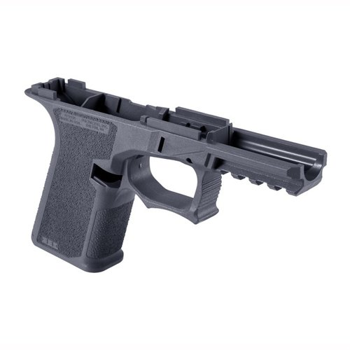 80% Frame 9mm/40S&W for Glock® 19/23/32 Grey Textured