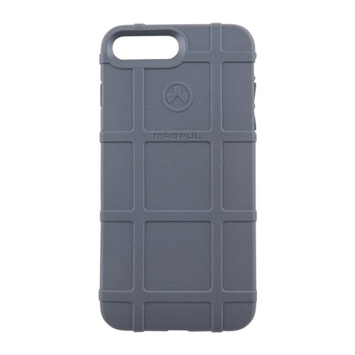 Field Case iPhone 7 and 8 Plus Gray