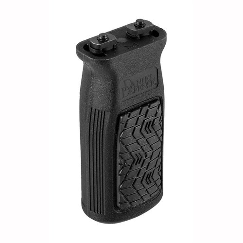 M-LOK Vertical Grip Polymer Black