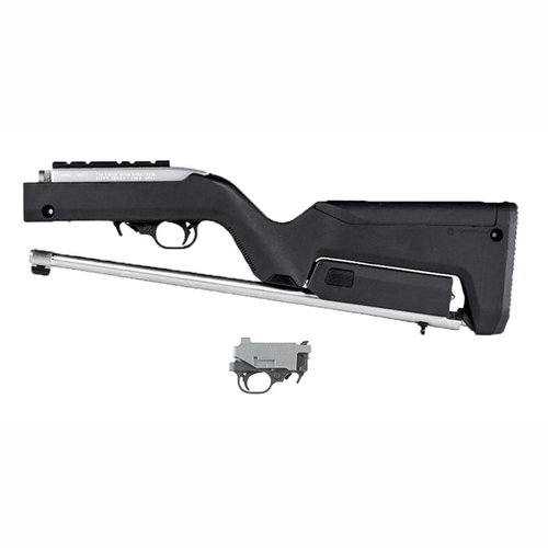 Ruger® 10/22® Backpacker Stock w/ 10/22 BX-Trigger™