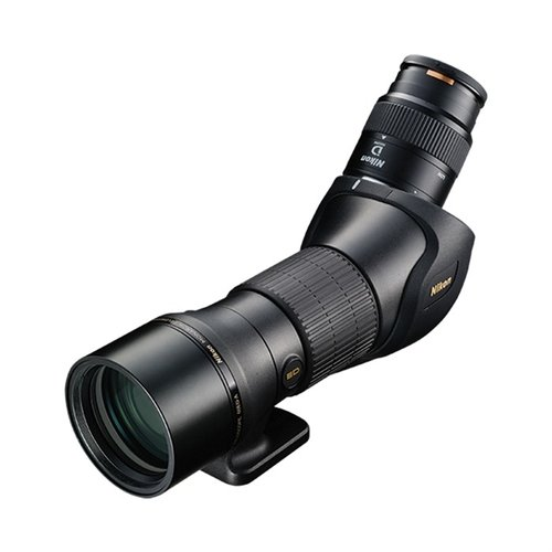 16-48x60mm ED Angled Spotting Scope
