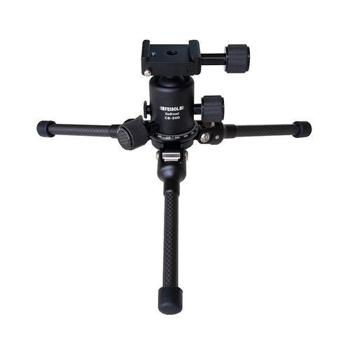 Chronograph Tripod with CB-30 Ball Head