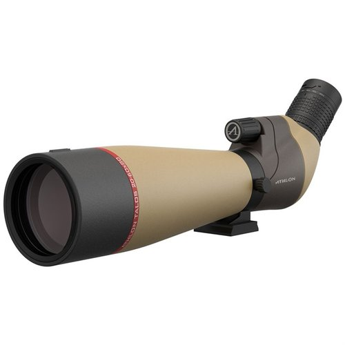 Talos 20-60x80mm Angled Spotting Scope