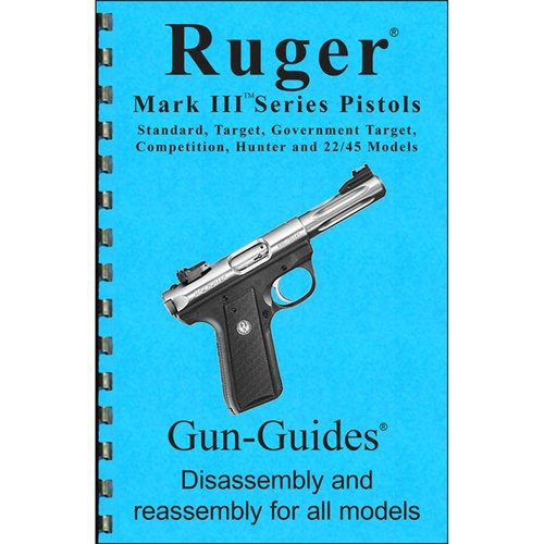Handgun Parts > Books & Videos - Preview 1
