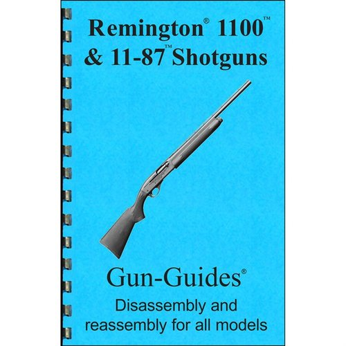 Shotgun Parts > Books & Videos - Preview 0