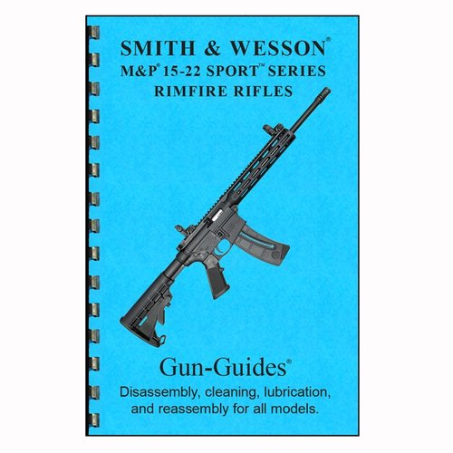 Rifle Parts > Books & Videos - Preview 0