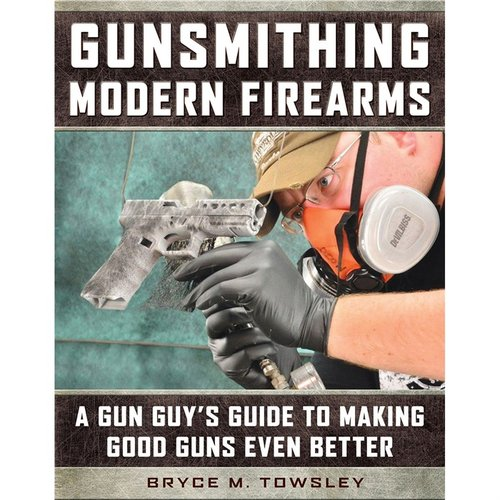 Books > Basic Gunsmithing Books - Preview 0