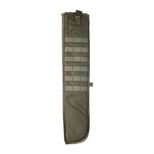 Short Shotgun Scabbard-Coyote Brown
