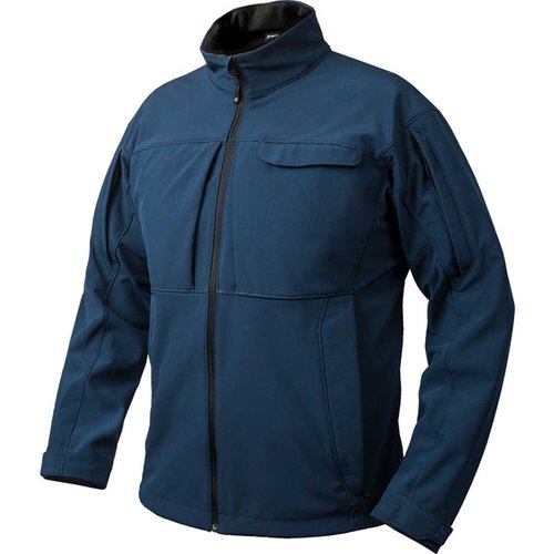 Downrange Softshell Jacket Bering Blue 2XL