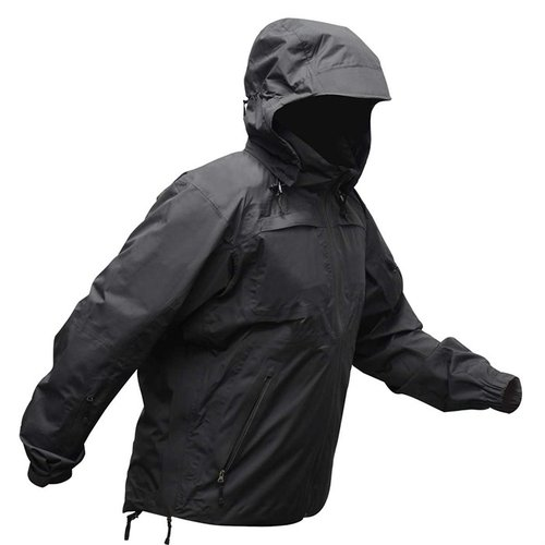 Integrity Waterproof Shell Jacket 2XL Black